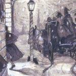 """Выставка «Читаем """"Пиковую даму""""» открывается в Великом Новгороде"""