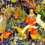 Выставка «Иллюстрируя Пушкина»