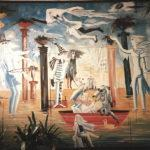 Выставка «Монолог в пяти действиях»