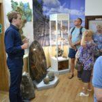 Выставка «Симбирцит – символ Ульяновской области»