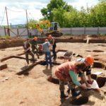 Выставка «Следствие ведут археологи»