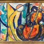 Выставка Зураба Церетели открывается в Лихтенштейне