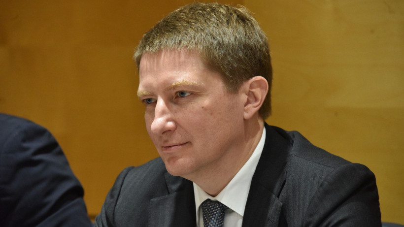Зампред правительства Московской области Хромов проведет встречу с бизнесом 26 июня