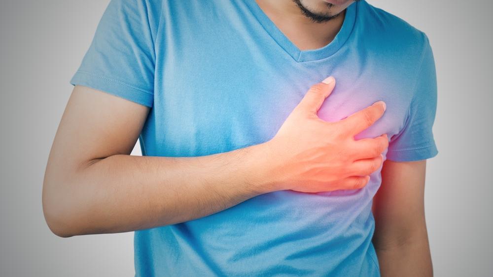 Защемление грудного нерва: диагностика и терапия