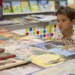 21-я Международная ярмарка интеллектуальной литературы non/fiction пройдет с 5 по 9 декабря