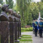 Аллея Героев Советского Союза появится в Костроме