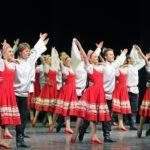 Ансамбль народного танца имени Игоря Моисеева закрывает концертный сезон на Новой сцене Большого театра