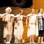Белорусские театры отправятся на гастроли по городам России в рамках Года театра