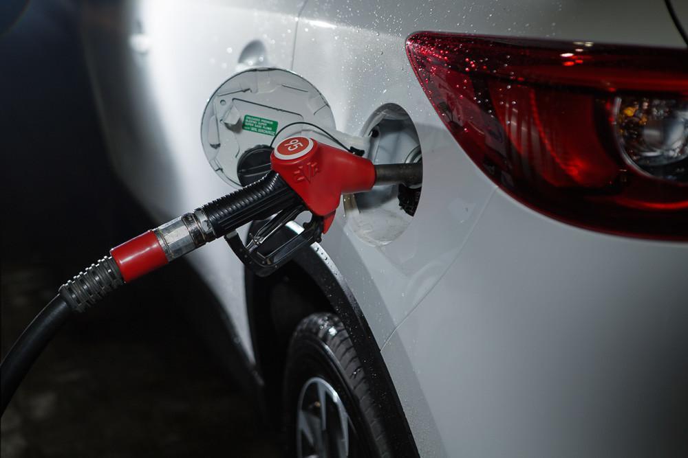 Нестандартные способы экономии топлива автомобиля