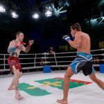 Боец из Рошаля победил в международном турнире «Воймежская битва 7»