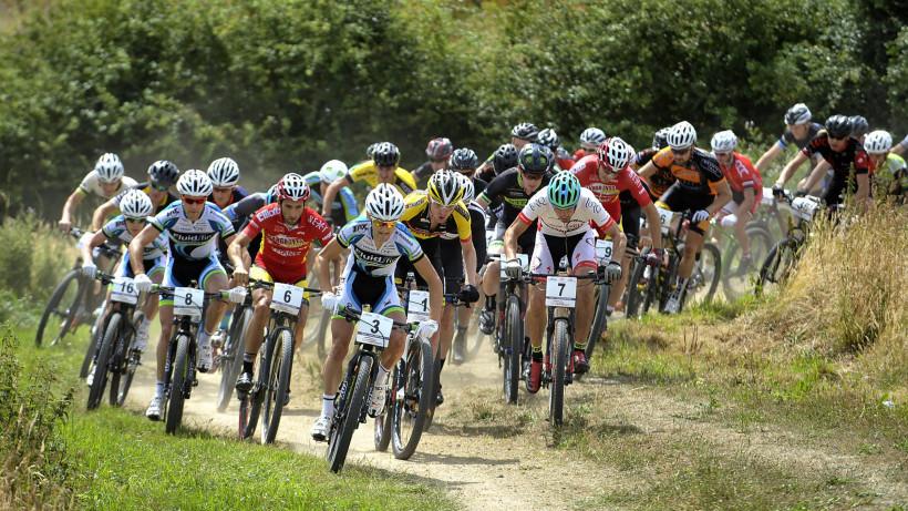 Более 1 тыс. человек поучаствовали в велозаезде Gran Fondo в Волоколамске