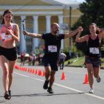 Более 1300 человек зарегистрировались на Дмитровский полумарафон за первые 5 дней