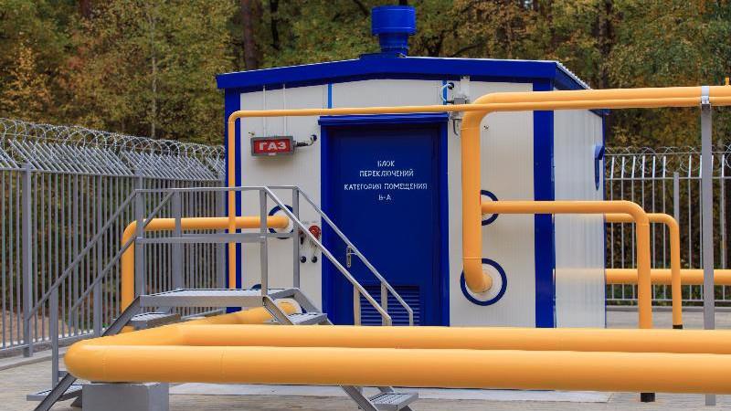 Более 15 газопроводов ввели в эксплуатацию в Подмосковье в 2019 году