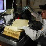 Более 1500 редких изданий осетинской литературы оцифруют к 2024 году