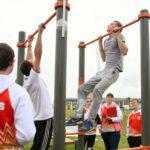 Более 500 человек посетили площадку ГТО в рамках Дня поля в Дмитрове