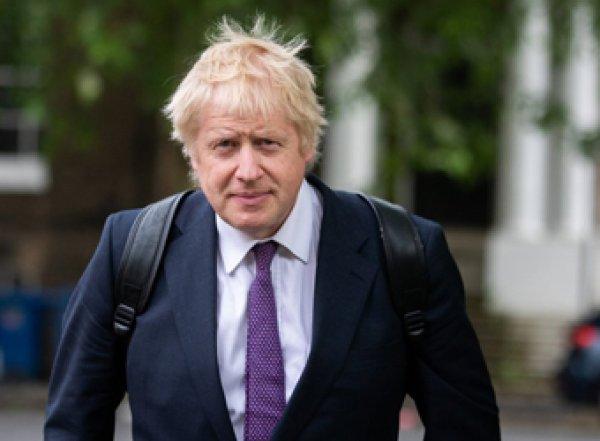 Борис Джонсон стал премьер-министром Великобритании