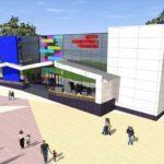 Центр культурного развития откроют в в Курской области в 2023 году в рамках национального проекта «Культура»