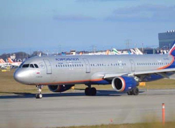 Чехия разрешила, а потом снова запретила авиасообщение с Россией с 8 июля