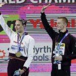 Чемпионат мира по водным видам спорта — 2019: новые медали российских спортсменов