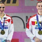 Чемпионат мира по водным видам спорта — 2019: россияне – вторые в общекомандном зачёте после завершения трёх видов программы