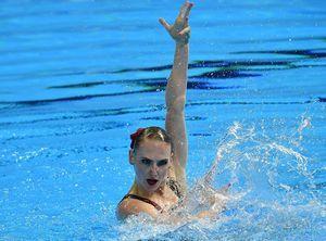 Чемпионат мира по водным видам спорта – 2019: российская синхронистка Светлана Ромашина завоевала 20-е «золото» в своей карьере