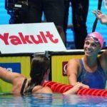 Чемпионат мира по водным видам спорта – 2019: российские пловцы завоевали три золотые и одну серебряную награды