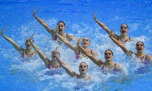 Чемпионат мира по водным видам спорта – 2019: российские спортсмены пополнили копилку золотой и серебряной наградами