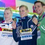Чемпионат мира по водным видам спорта - 2019: российский пловец Андрей Минаков – серебряный призёр в заплыве на 100 м баттерфляем