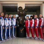 Екатерина Карпушкина примет участие в первенстве мира по вольной борьбе