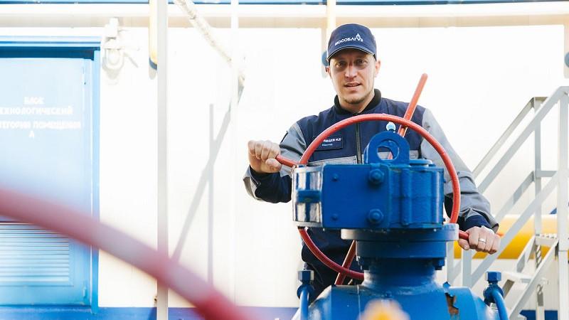 Еще два газопровода ввели в эксплуатацию в Московской области