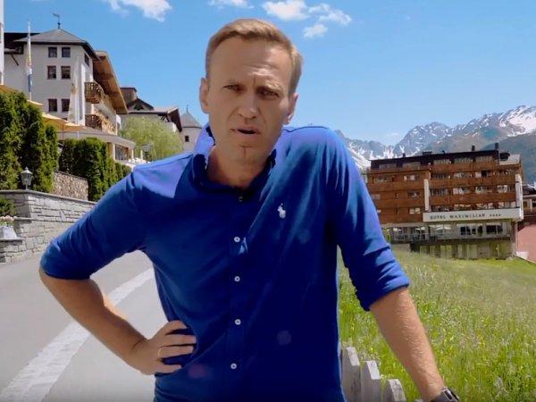 ФБК нашел у семьи лидера московских единороссов недвижимость в Альпах и в России на 5,7 млрд рублей
