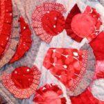 Фестиваль декоративно-прикладного искусства «Лоскутная мозаика России» объединил более 300 мастеров из 60 городов