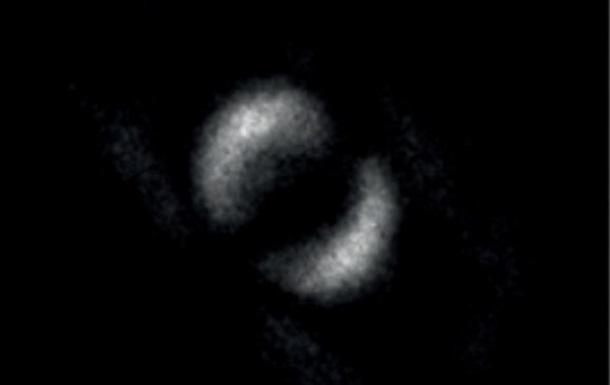 Физики впервые сделали фото квантовой запутанности