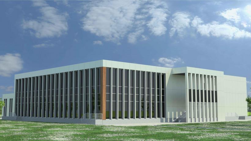 Физкультурно-оздоровительный комплекс реконструируют в городском округе Щелково