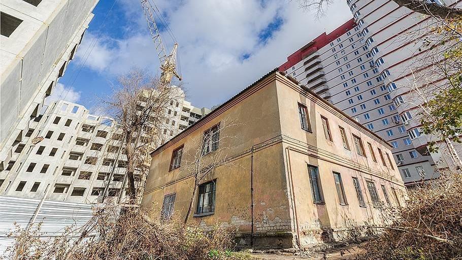 Фонд ЖКХ одобрил заявку Подмосковья на предоставление средств для расселения аварийного жилья