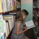 Фотоконкурс «Каникулы без книги – лето без солнца»