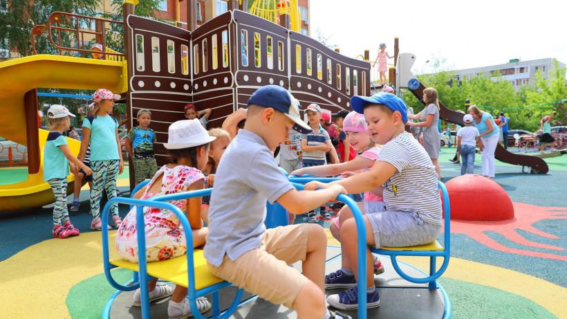 Почти 70 дворовых территорий в Люберцах благоустроят в 2019 году
