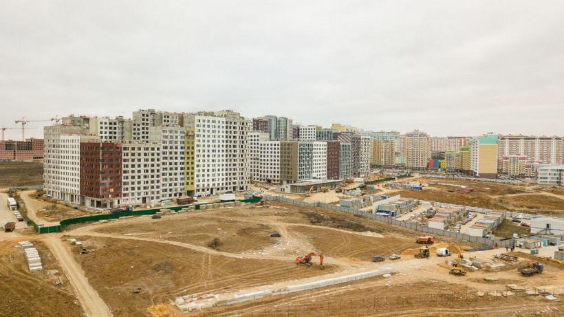 Строительство нового корпуса ЖК «Эко Видное 2.0» стартовало в Ленинском районе