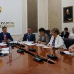 Государственный центр современного искусства будет передан в ведение ГМИИ имени Пушкина до конца 2019 года