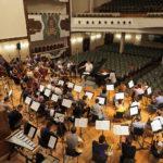 Государственный симфонический оркестр Татарстана завершил запись произведений Петра Чайковского