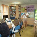 Громкие чтения детских рассказов М. Зощенко в библиотеке