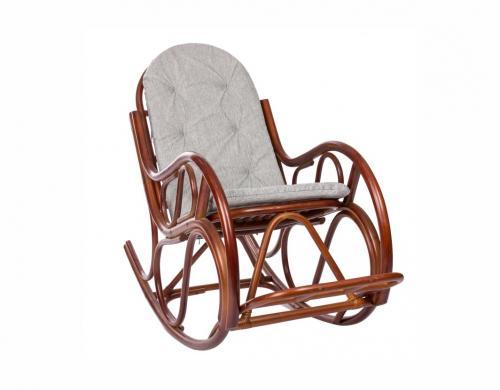Ведь это не просто успокаивающее качание. Кресла-качалки автоматически настраивают свой центр равновесия, чтобы тот, кто сидит в них, каждый раз занимал удобное положение.