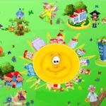Игровая программа «Страна загадок и чудес»