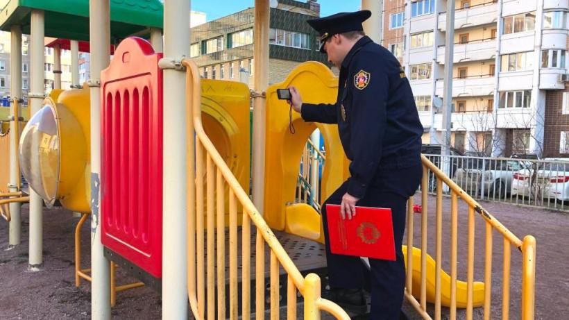 Инспекторы Госадмтехнадзора за полгода привели в порядок 485 объектов в Павловском Посаде