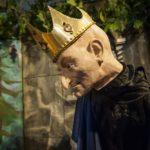 Интерактивная выставка «Лукоморье»