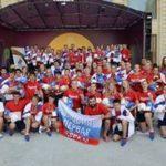 Итоги выступления россиян на Европейском юношеском Олимпийском летнем фестивале
