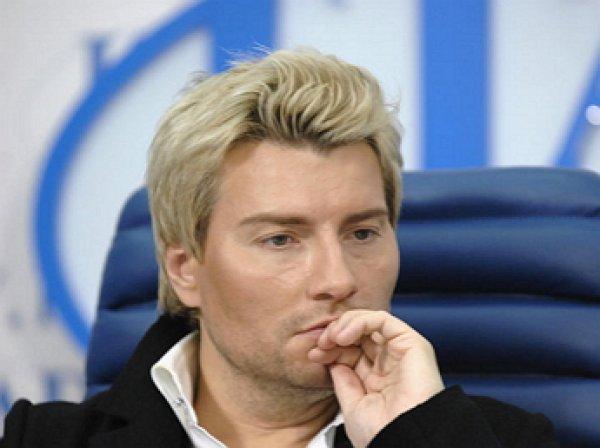 «Я решил не замыкаться»: Басков заговорил впервые после похорон отца