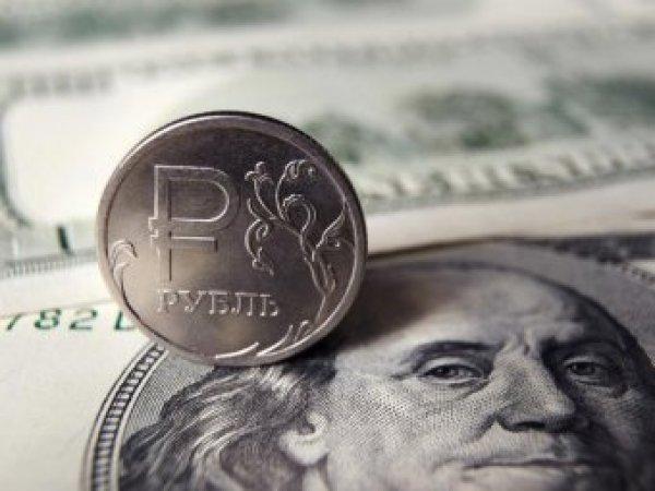 Эксперты: курс рубля остался без поддержки