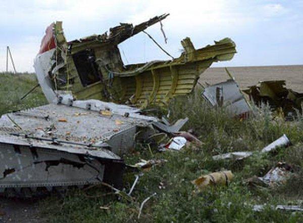 Эксперты назвали новое место гибели малайзийского «Боинга» MH370