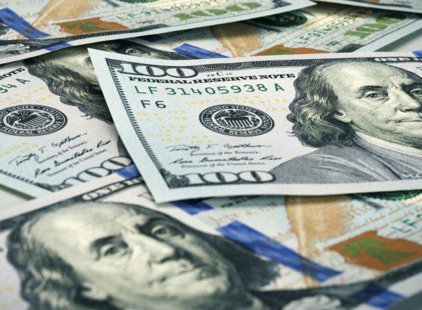 Эксперты оценили вероятность падения рубля до 80 за доллар